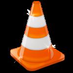cone chantier