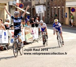 M Gourmil - retiers- juin 2014