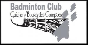 logo badminton BDC
