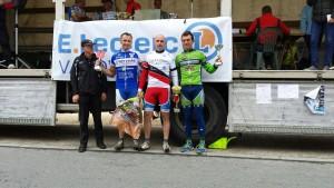 31 mai 2015 Championnat départemental Pass' cyclisme à St Armel