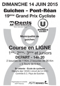 affiche-GP_cyclisme-guichen2015