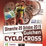 Affiche A4 Cyclocross Guichen 2015 - V2 - 03sept2015 - RECTO bords perdus 5mm (Copier)
