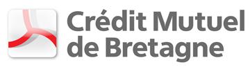 Crédit Mutuel de Bretagne - logo 2017