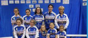 Les Féminines de l'ECPG 2018