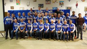 section cyclo-sportive 2017
